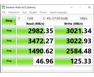 Silicon Power 1TB M.2 PCIe NVMe A80 - Daniel