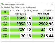 Silicon Power 1TB M.2 PCIe NVMe A80 - Piotr