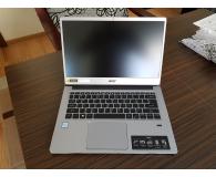 Test Acer Swift 3 i3-8130U/8GB/240/Win10