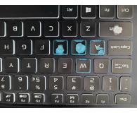 Acer Helios 300 i7-9750/16G/512/W10 GTX1660Ti 144Hz - Dawid