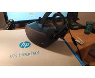 Recenzja HP Reverb VR