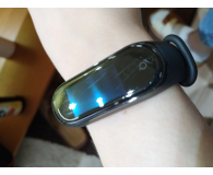 Test 3mk Watch Protection do Xiaomi Mi Band 4