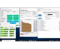 Opinia o Kingston 500GB M.2 PCIe NVMe A2000