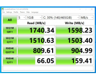 Kingston 500GB M.2 PCIe NVMe A2000 - Bayram