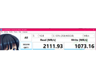 Kingston 500GB M.2 PCIe NVMe A2000 - Jan