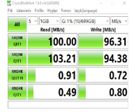 """Unitek Obudowa do dysku 2.5"""" (USB 3.1, UASP, 6G) - Szymon"""