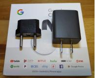 Test Google Chromecast 3.0 biały