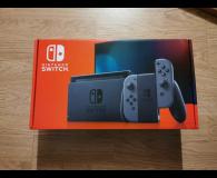 Test Nintendo Switch Joy-Con - Szary