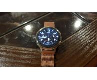 Test Samsung Galaxy Watch Active 2 Stal Nierdzewna 44 mm Gold