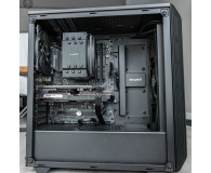 Recenzja be quiet!  Pure Base 500 Window Black