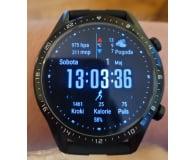 Huawei Watch GT 2 46mm Sport czarny - Adam