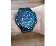 Huawei Watch GT 2 46mm Sport czarny - Kriss