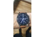Huawei Watch GT 2 46mm Classic srebrny - Maciej