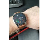 Huawei Watch GT 2 46mm Classic srebrny - Rafał