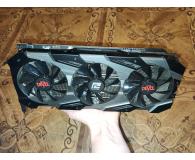 PowerColor Radeon RX 5700 XT Red Devil 8GB GDDR6 - Rafał