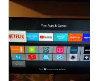 Amazon Fire TV Stick 4K - Damian