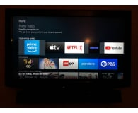 Test Amazon Fire TV Stick lite + Pilot