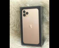 Apple iPhone 11 Pro Max 64GB Gold - Aleksandra
