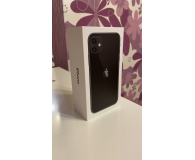 Test Apple iPhone 11 64GB Black