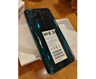 Xiaomi Redmi Note 8 PRO 6/64GB Forest Green - Joanna
