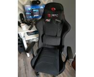 SPC Gear SR300F V2 (Czarny) Materiał - Mat