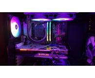 Test Sapphire Radeon RX 5700 XT NITRO+ 8GB GDDR6