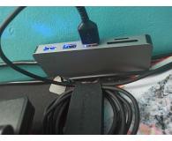 Green Cell USB-C - 3xUSB, HDMI, SD (4K, DeX) - Kamil