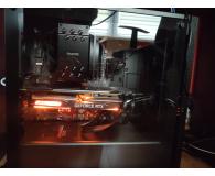Test Corsair 275R Airflow Black