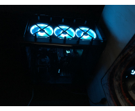 Test Corsair iCUE 465X RGB Black