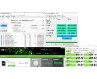 """Test Maxtor 240GB 2,5"""" SATA SSD Z1"""