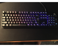 Test Logitech G512 Special Edition