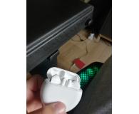 Test Huawei FreeBuds 3 biały