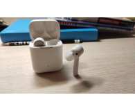 Opinia o Xiaomi Mi True Wireless Earphones