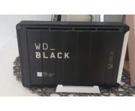 WD Black D10 12TB Xbox  USB 3.0 - Radek