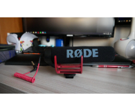 Test Rode VideoMic GO