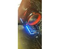 Arctic Freezer 34 eSports Duo Black 2x120mm - Michał