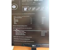 Opinia o GOODRAM 16GB (2x8GB) 3600MHz CL17 IRDM PRO