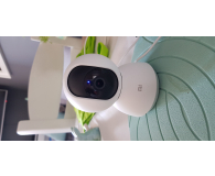 Test Xiaomi Mi Home Security 360° 1080P LED IR (dzień/noc)