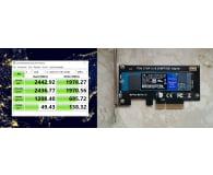 WD 1TB M.2 PCIe NVMe Blue SN550 - Michał