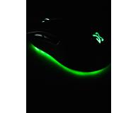Dream Machines DM4 Evo (16000 dpi, RGB, czarny) - Pero