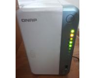 QNAP TS-251D-2G (2xHDD, 2x2-2.7GHz, 2GB, 5xUSB, 1xLAN) - Arek