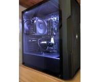 SilentiumPC Regnum RG6V TG Pure Black - Igor