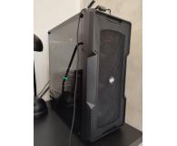 SilentiumPC Regnum RG6V TG Pure Black - Czarek