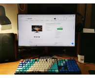 Acer Nitro VG252QPbmiipx czarny HDR400 - Tomasz
