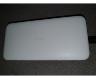 Test Xiaomi Power Bank 20000 mAh (18W, Fast Charge)