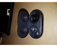 Test Samsung Galaxy Buds+ czarne