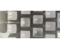 Razer PBT Keycap Black - RiccoZ