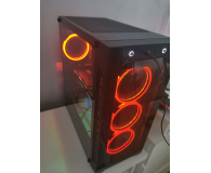 SilentiumPC Armis AR6X TG RGB - Norbert