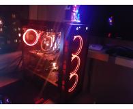 SilentiumPC Armis AR6X TG RGB - Kacper