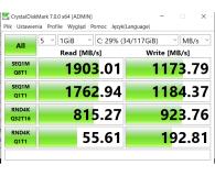 GOODRAM 256GB M.2 PCIe NVMe PX500 - Adrian